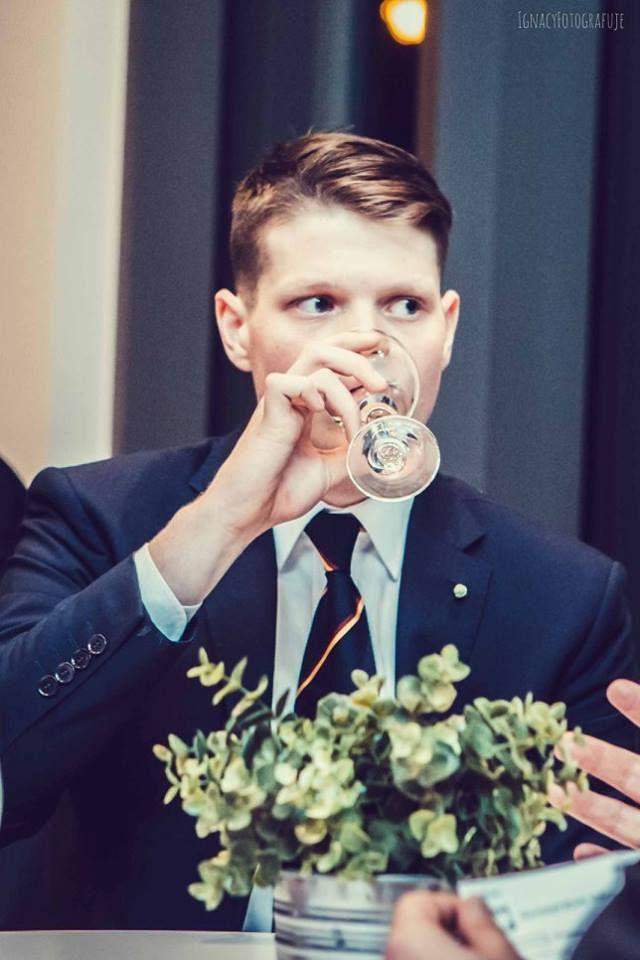 Daniel Kruczek - Ellesmere College Polish- British Investment Alliance