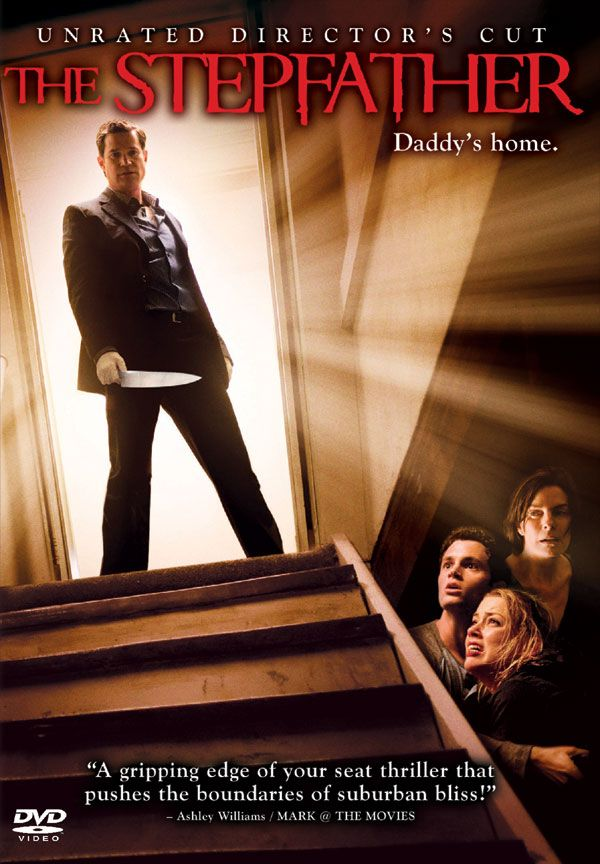 The Stepfather was a good movie :)