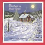 Christmas at Ennis Road: From Newfoundland, these three young sisters bring us a lovely album of less-well--known and original Christmas songs featuring the wonderful harmony singing which has made the Ennis Sisters one of the most popular acts in Canada.