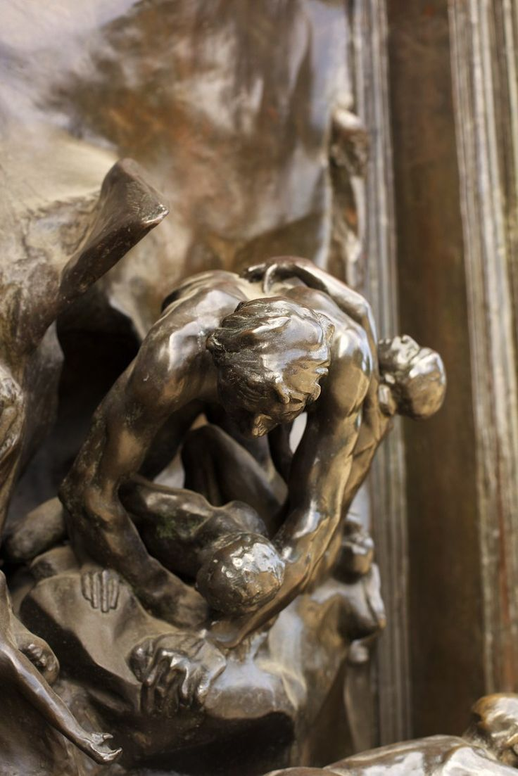 The 282 best Auguste Rodin images on Pinterest | Auguste rodin ...
