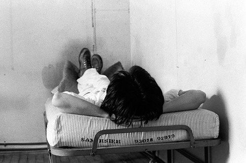 "Tehching ""Sam"" Hsieh - One Year Performance (1978-79)"