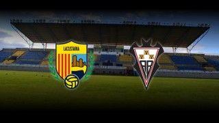 Llagostera vs Albacete en Vivo – Liga Adelante 2015