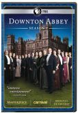 Masterpiece Classic: Downton Abbey Season 3.  BEST SHOW EVER!