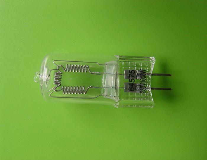 Купить товар64575 1000 Вт 230 В GX6.35 стадия лампы 15 H EGY 230 В 1000 Вт в категории Галогенные лампочкина AliExpress.                             Технический параметр 64575:                                           Тип  W  V  K  LM