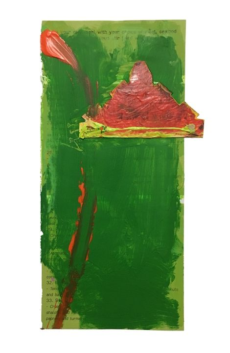 Bradley O'Brien, Revisit-22017 on ArtStack #bradley-o-brien #art