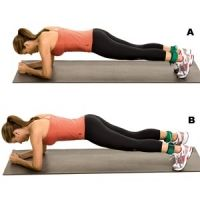 A Complete Body Toning Workouts and Abs Diet for Women - Women's Health Magazine