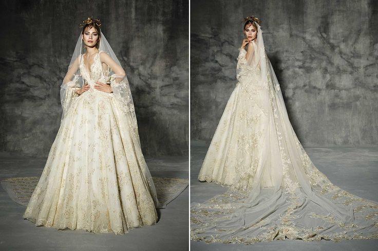 Deze 10 mooie trouwjurken moet je zien! - Girls of honour - blog over trouwen en je bruiloft regelen