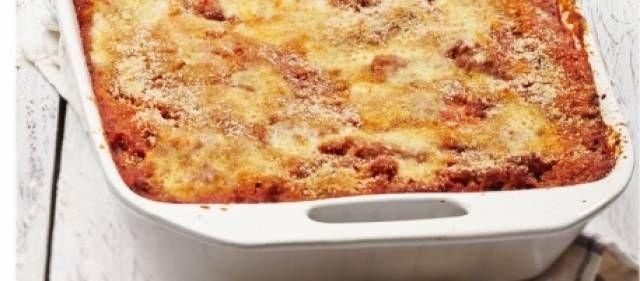Lasagne Met Kip, Pesto En Courgette recept   Smulweb.nl