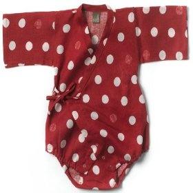 Baby Kimono!