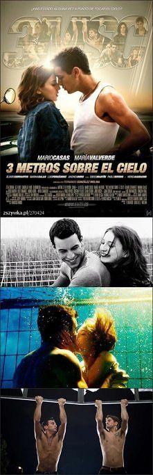 Zobacz zdjęcie Trzy metry nad niebem / Tres metros sobre el cielo (2010) - książka zawsze po...