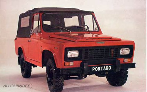 Portaro - from Portugal (1977)