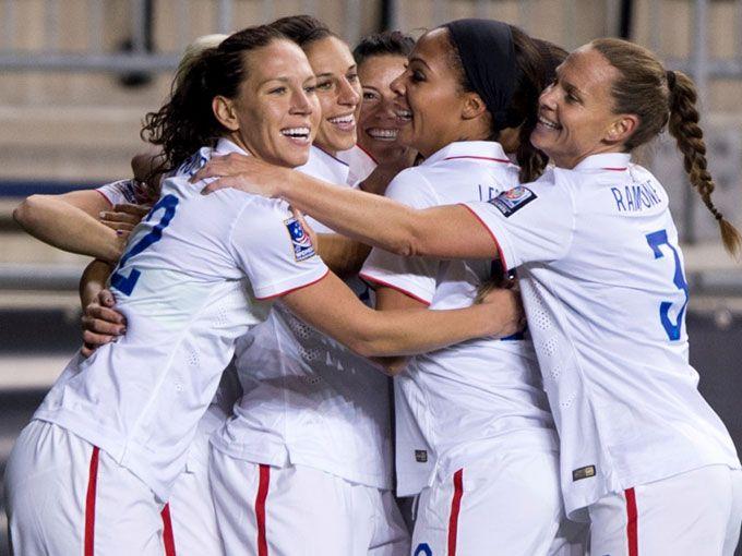 si el fútbol femenil tuviera más apoyo y presupuesto ¿qué pasaría? Hay que apoyar a este deporte para que no le vaya de la patada