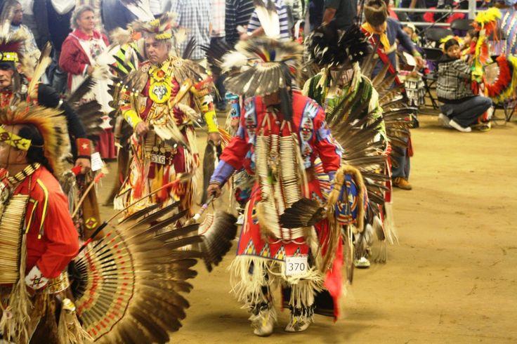 Lumberton indian