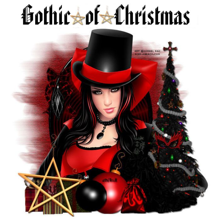 Gothic of Christmas