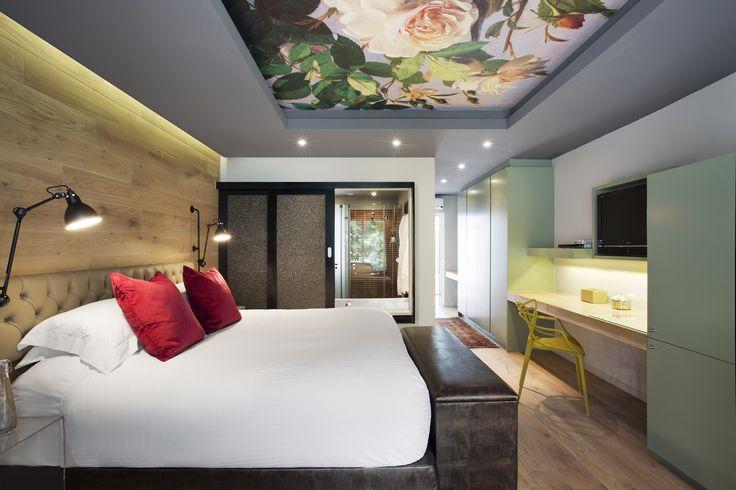 Majeka House & Spa - Rooms