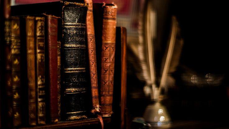 Luxury Adventure: #LoveMyLife: 10 Cărți care mi-au schimbat viața!