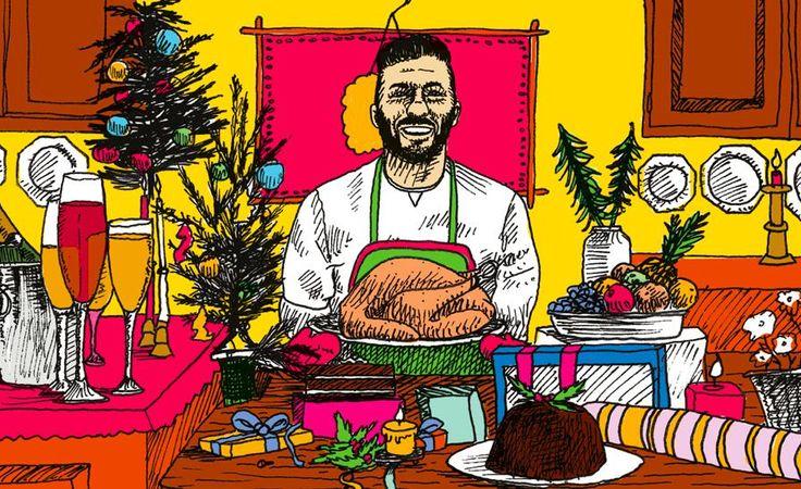 Μικρές συμβουλές για μάγειρες και οικοδεσπότες που ονειρεύονται επικές γιορτές.