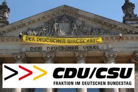 Wie CDU und CSU die Veröffentlichung ihrer Lobbykontakte verhindern wollten _Was geschah hinter den Kulissen des Bundestags, als abgeordnetenwatch.de vergangenes Jahr auf Offenlegung einer Lobbyliste klagte? Hunderte Seiten aus einer internen Akte belegen nun, wie insbesondere die Fraktionsführung von CDU/CSU die Herausgabe ihrer Lobbykontakte unbedingt verhindern wollte. Mehr zu diesem und zu anderen Themen im folgenden Newsletter.