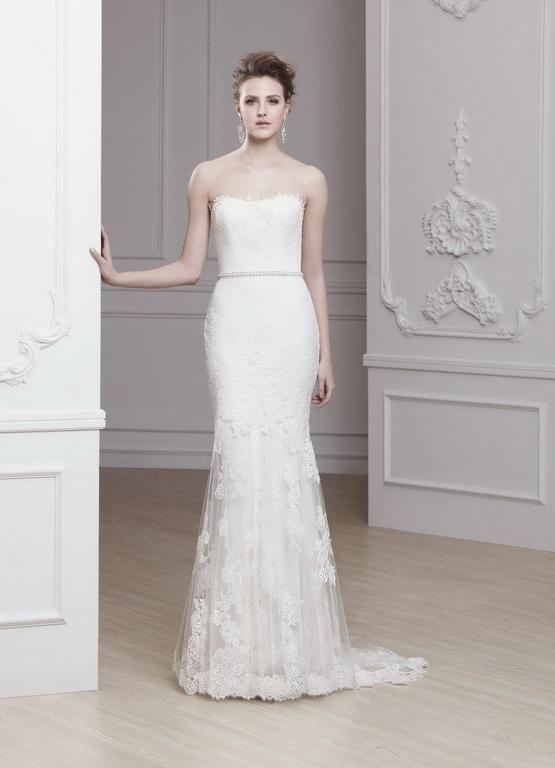 Modeca Olva menyasszonyi ruha #eskuvoiruha #weddingdress #igenszalon