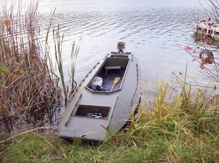 Duckhunter Wooden Boat Plans | Tyler's hunting shit | Pinterest | Wooden boat plans, Boat plans ...