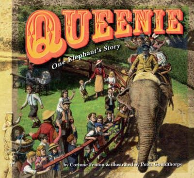 This is a moving true story that takes us back to the early 1900s and shares the life of an Indian elephant that was captured by hunters and transported to the Melbourne Zoo. Review from Honeybee Books.