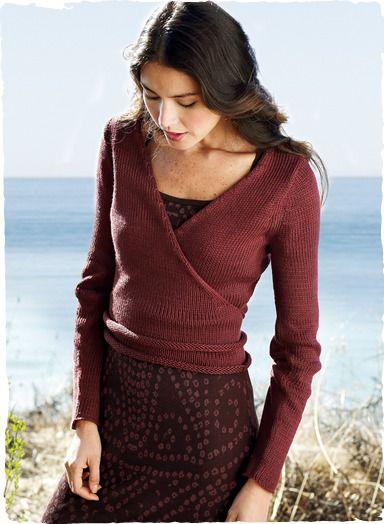 Cardi Sweater Wraps 85