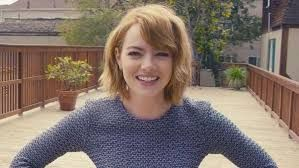 News  Pink  Heart: Emma Stone Reveals Her Truth About Ryan Gosling