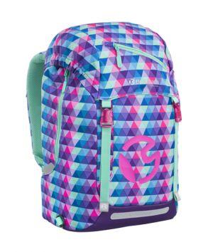 školní batoh Color Beckmann