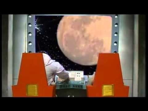 Wij gaan naar de maan - Samson en Gert