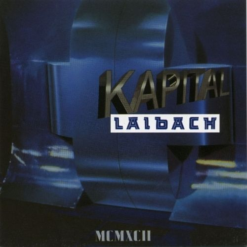 "Laibach ""Illumination"" from Kapital † #music #avantgarde #experimental #industrial #oldschool #electronic #dark #electronica #Illumination #Kapital #Laibach #1990s #1992"