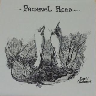 """johnkatsmc5: David Chalmers  """"Primeval Road"""" 1976 US Private Ac..."""
