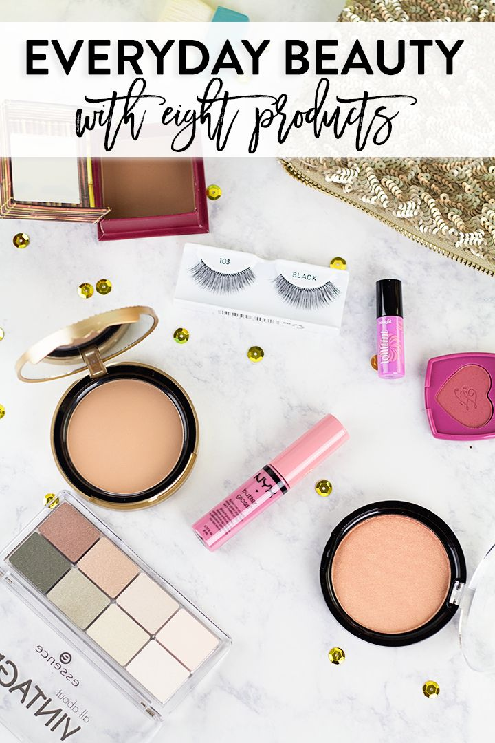 1000+ Ideas About Easy Everyday Makeup On Pinterest