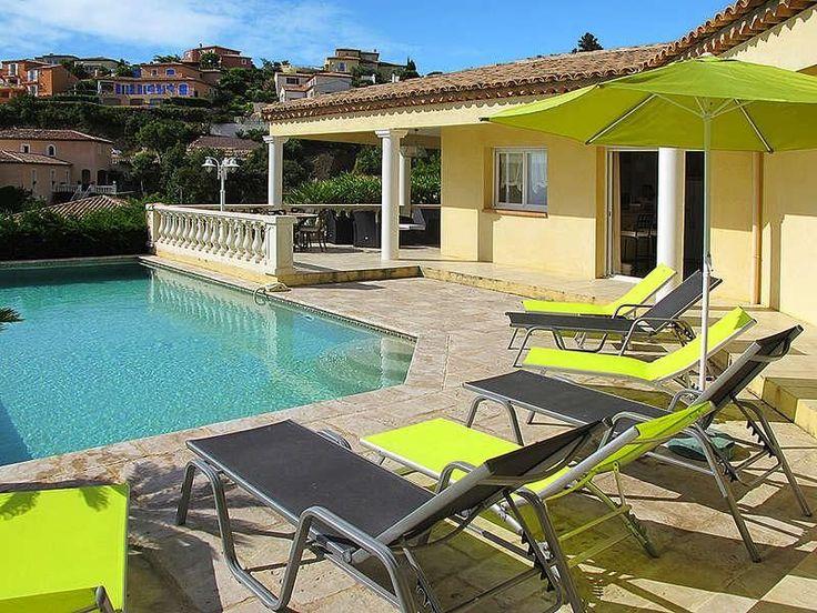 Location vacances maison Saint-Aygulf