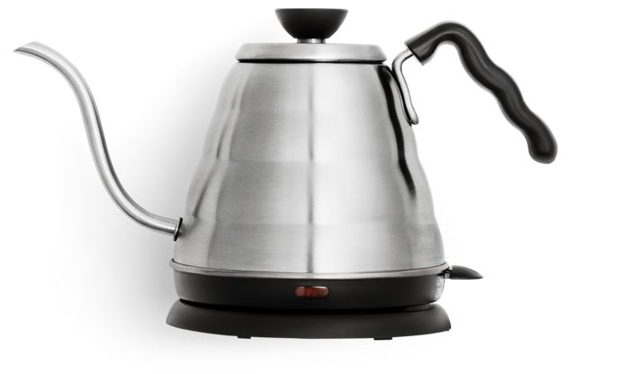 Hario V60 Pour Over Kettle (Electric)