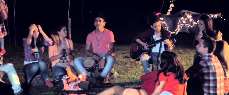 VI EM FT GRUPO PLAY QUIERO VERTE BAILAR (VIDEO OFICIAL)