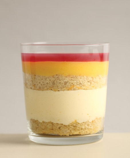 "Layers of awe (and sweetness) – Caitlin Freeman's New Recipe Book, ""Modern Art Desserts"""