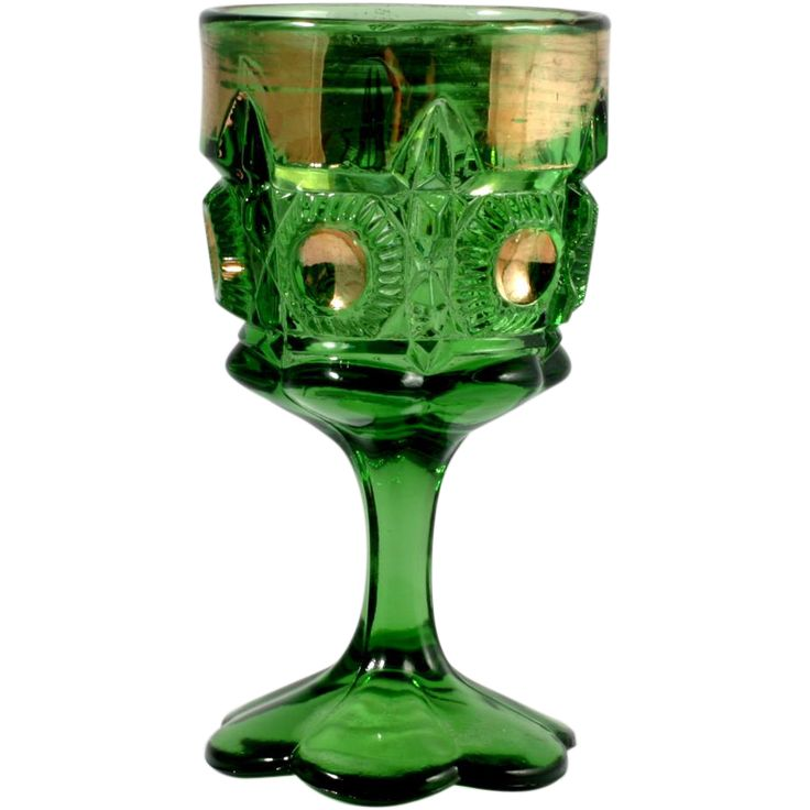 Antique Wine Glasses. Why go out and spend a fortune on ugly new ones? Instead, by 12 gorgeous mismatched glasses: then you won't need wine charms! And yeah, throw 'em in the dishwasher, because who cares if one busts? Not a matched set! Go get another even cooler one!