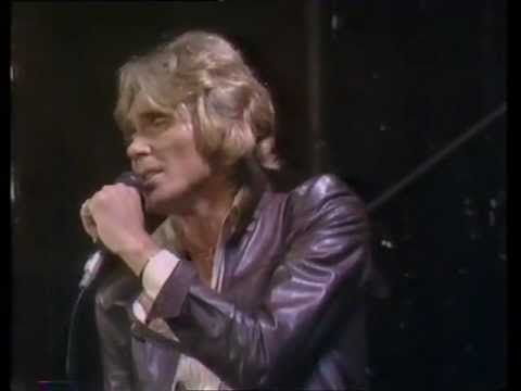 Billy Fury- 1983 - When Will You Say I Love You.