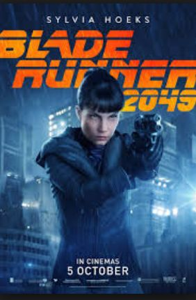 Blade Runner 2049 (2017) HD Rip 720p FULL MOvie Download