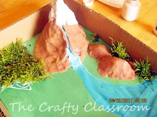Http Thecraftyclassroom Com Crafts Space Crafts