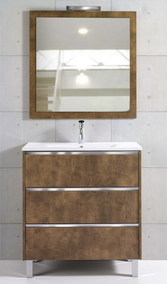 Moble de bany Altea - Baños 10