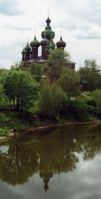 Russia, Yaroslavl | Flickr