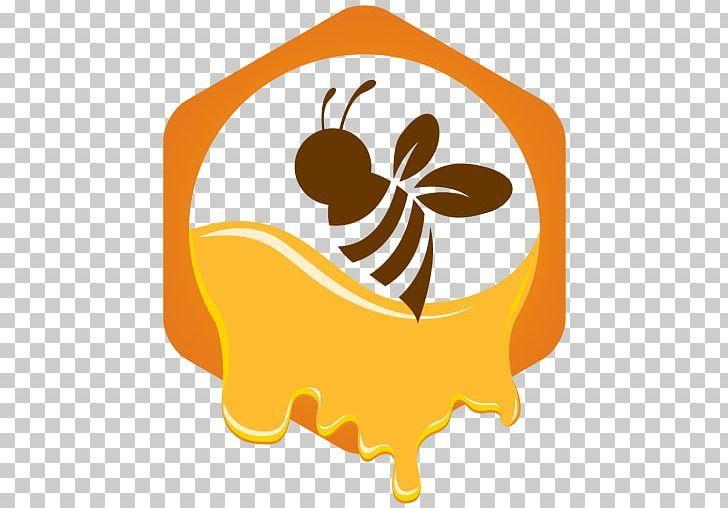 Honey Bee Honey Bee Logo Beekeeping Png Bee Beehive Beekeeping Brand Carnivoran Logo Bee Honey Logo Bee Images