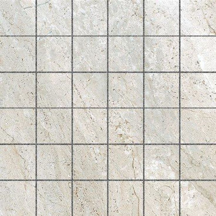 shop style selections classico travertine taupe glazed