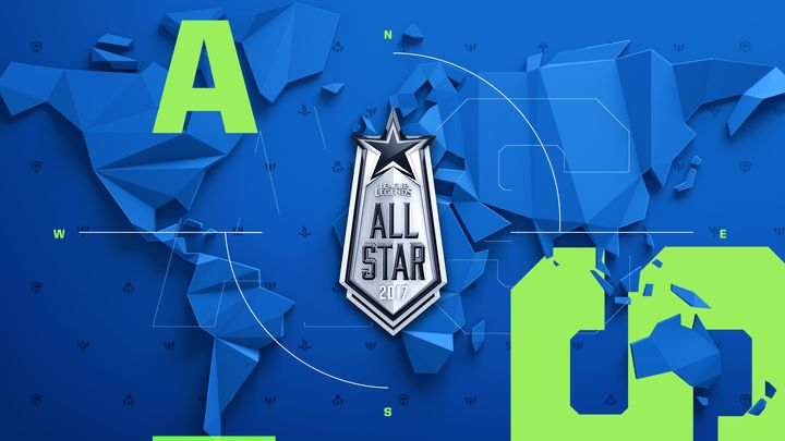 Vote now for all star 2017 event! http://vote.euw.lolesports.com/en-us #games #LeagueOfLegends #esports #lol #riot #Worlds #gaming