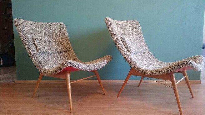 Miroslav navratil chairs
