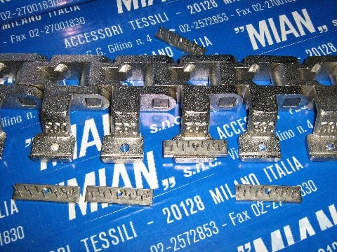 #Chain #MIAN #F90 with #pin #plates