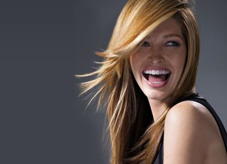 Une Nouvelle Technique : LIFT COLOR Sur une base foncée, volontairement accentuée sur la partie basse, le Lift Color, par un jeu d'éclaircissement progressif, crée un effet de Tie and Dye inversé. #jeanlouisdavid #collection #spirit #jldspirit #hair #haircut #city #urban #urbanstyle #urbancare #fashion #trendy #style #girl #trends #rock
