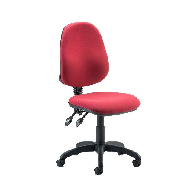 Lunar Office Chair Website Exclusive Choose From Various Fabric Colours Arm Styles
