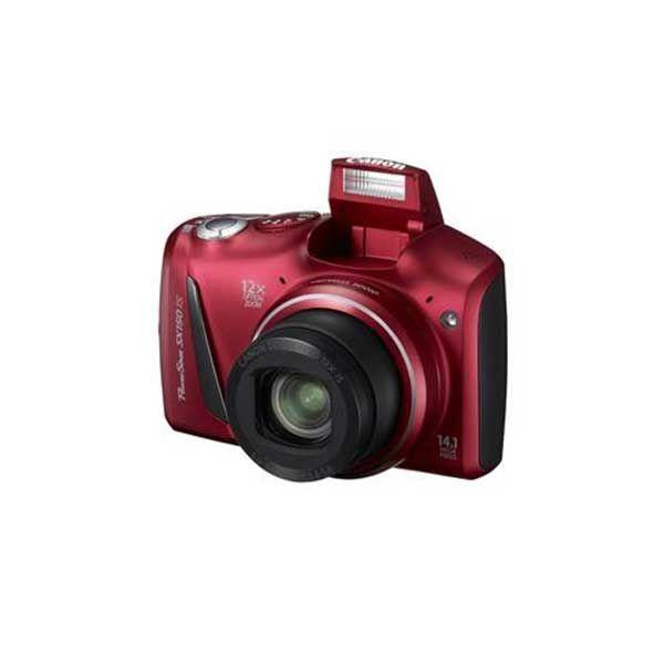 Rental City | Canon 14.1 Megapixel Super Zoom Camera